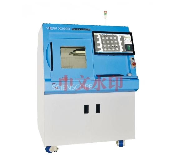 射线测试仪