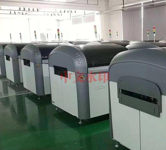 全自动印刷机03iX