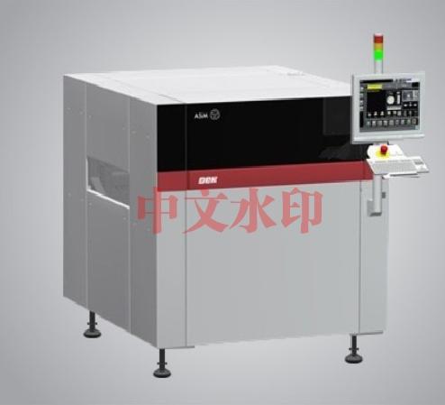 全自动锡膏印刷机Eby DEK