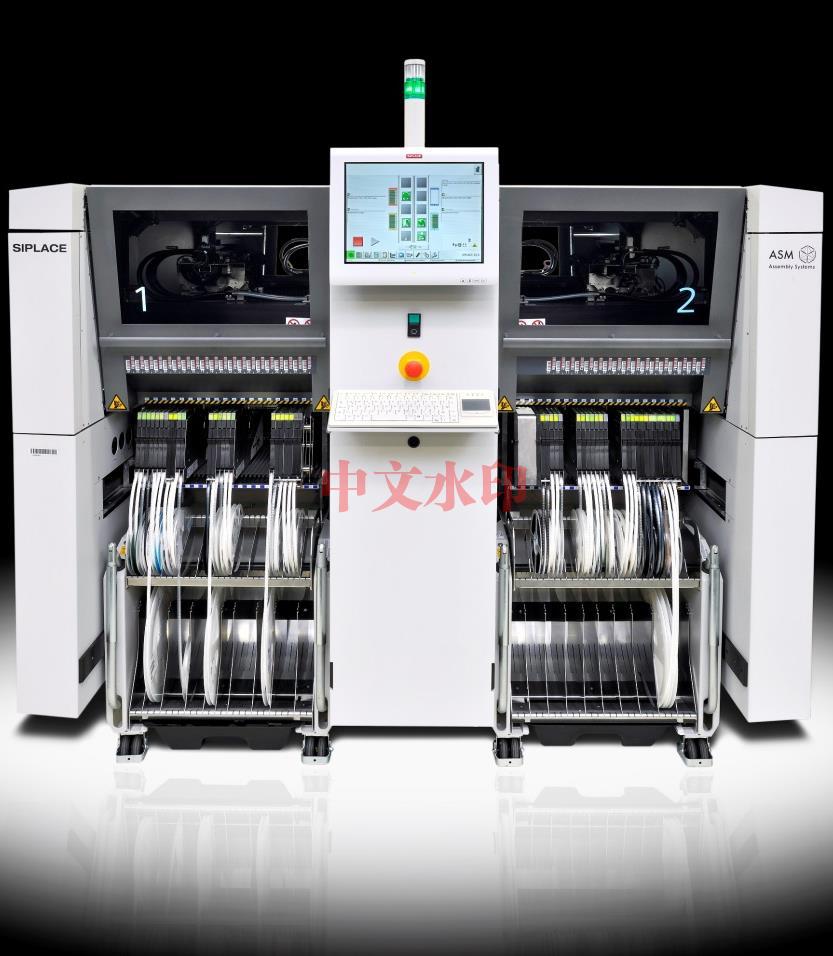 合肥西门子贴片机X4iS