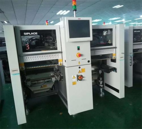 惠州西门子高速贴片机X4i