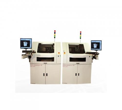 Dual Lane锡膏印刷机