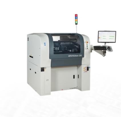 MPM-Edison锡膏印刷机