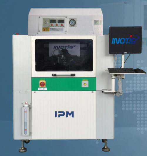 INOTIS IPM-X5全自动印刷机