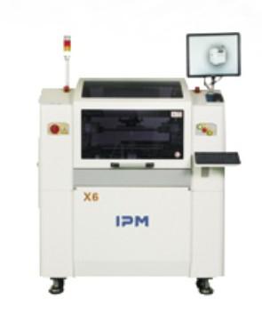 INOTIS IPM-X6全自动印刷机