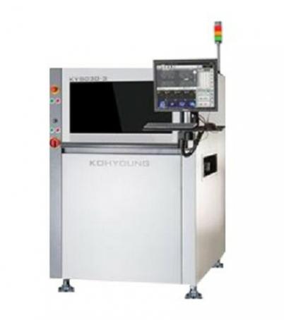 KY8030-2 锡膏检测仪