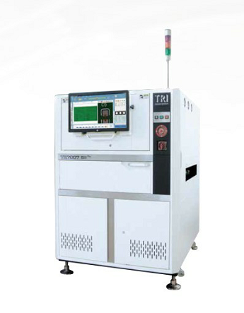 SPI TR7007 锡膏厚度测试仪