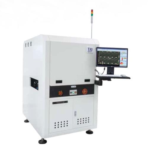 TR德律7710 AOI自动光学检测仪