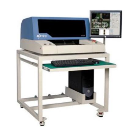 美陆MV-2HTL桌面式AOI自动光学检测仪