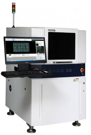 奔创AOI自动光学检测仪