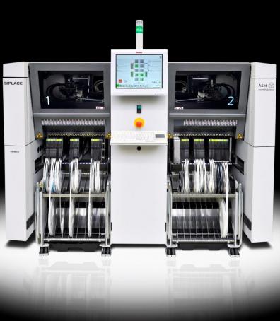 西门子贴片机X4i S 高精度贴片机