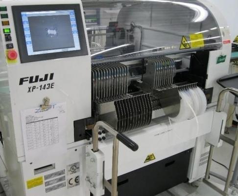 富士贴片机XP143E,FUJI xp143e高速贴片机