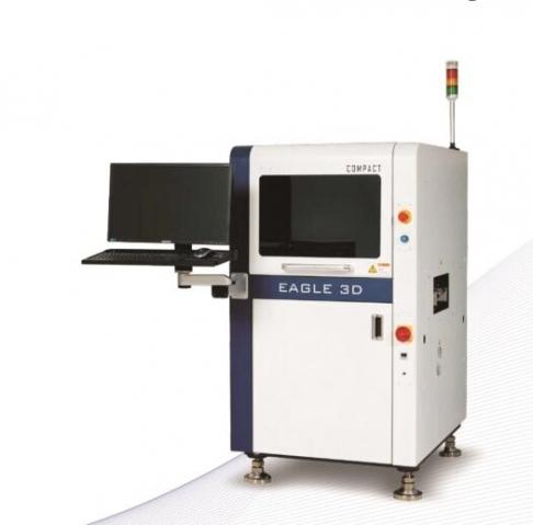 奔创3D AOI-8800自动光学检测仪