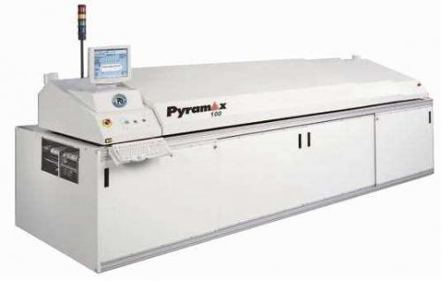 BTU Pyramax 100A回流焊