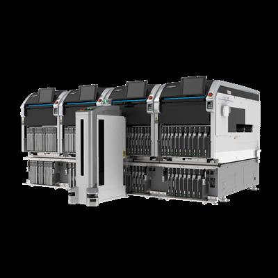 FUJI电子元件贴片机 NXTR