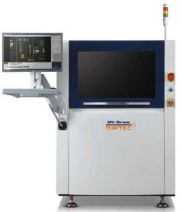 MIRTEC美陆在线 MV-6E 3D-AOI