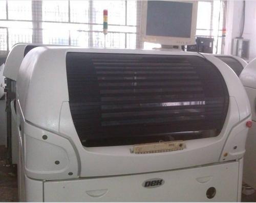 惠州DEK Horizon 02i印刷机