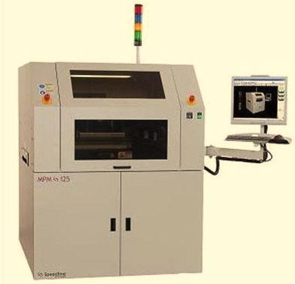 惠州MPM125印刷机