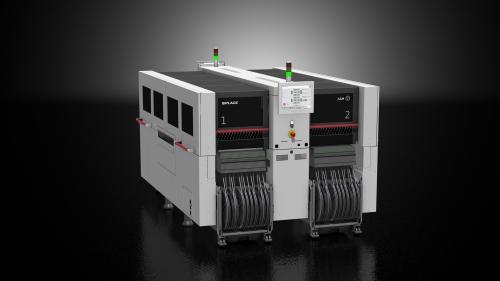 惠州SIPLACE/西门子 CA晶元体贴片机