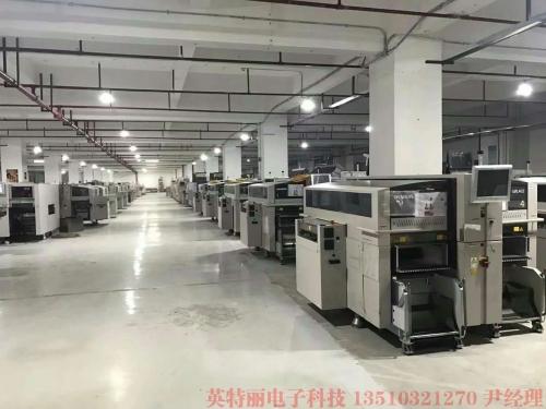 惠州西门子X4i贴片机