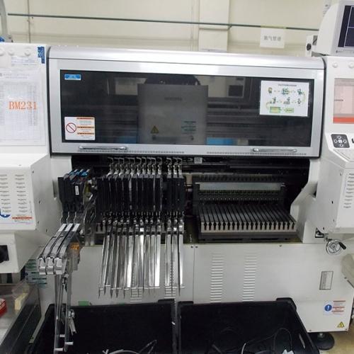 惠州Panasonic/松下 BM231贴片机