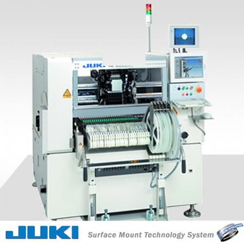 JUKI多功能高速贴片机KE2080